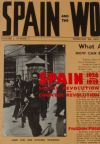 Spain 1936-1939, Social Revolution and Counter-Revolution